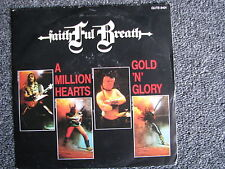 Faithful Breath-A Million Hearts 7 PS-Belgium-1984-Heavy Metal-45 U/min