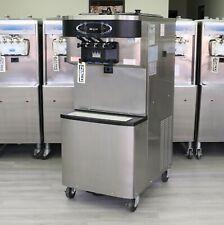 Taylor C713 Soft Serve Frozen Yogurt Machine 2012 | 3 Phase, Water Cooled