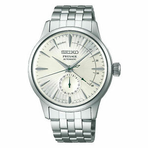 SEIKO Presage SSA341J1 Cocktail Time Automatic JAPAN MADE Watch INT'L WARRANTY