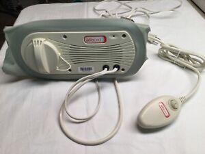 Original Aerobed Blow Up Mattress Replacement Air Pump Remote & Whoosh Valve