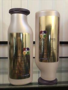 Pureology Fullfyl Shampoo and Conditioner, 8.5 oz - DUO SET