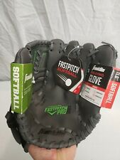 "Softball Glove 11"" Franklin Fastpitch Pro Series - RHT - Lightweight"