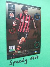 Champions League 2015 UPDATE Limited Edition Adriano Panini Adrenalyn 15