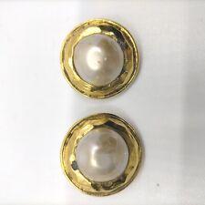 Chanel Earrings  1506150