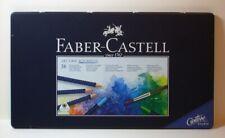 New listing Faber-Castell Art Grip Aquarelle 36 Ergonomic Triangular Watercolor Pencils, New