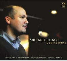 Michael Dease - Coming Home [New CD]