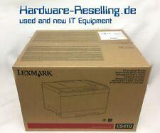 Lexmark CS410dn Drucker Farblaser 28D0070 Duplex NEU in OVP
