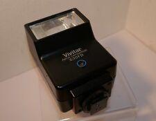 Vivitar Auto Thyristor 530FD Nikon dédié Flash