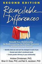 Reconcilable Differences, Second Edition: Rebuild Your Relationship by Rediscove