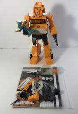 Transformers Masterpiece MP-35 Grapple KO
