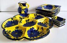 Handmade Ceramic Dining Sets