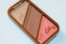RIMMEL OF LONDON 003 GOLDEN BRONZE KATE FACE SCULPTING PALETTE