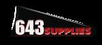 643 Supplies
