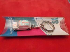 Olympics London 2012 Venue Collection - London 2012 Mini Key Ring - CORGI GS6221