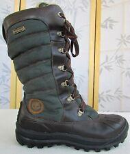6 | Timberland Earthkeepers Mount Holly Women Waterproof Winter Duck Boot