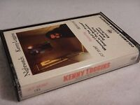 Kenny Loggins : Nightwatch (Blue Cassette Tape,1978, CBS) JCT35387