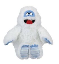 """Kids Preferred 8"""" Plush BUMBLE the SNOW MONSTER w RATTLE ~NEW~"""