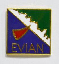 PINS EVIAN 74 HAUTE SAVOIE