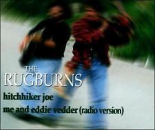 Rugburns : Hitchhiker JoeMe and Eddie Vedder CD