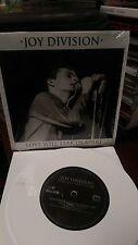 Joy Division- 7 inch White vinyl - Love will Tear us Apart  Ian Curtis New Order