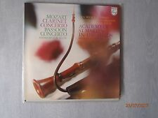 Mozart-Academy Of St Martin In The Fields Vinyl album