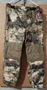 Cabela's Instinct Super Warm Primaloft Down Pants Large