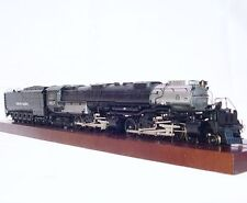 Marklin Digital INSIDER AC HO USA BIG BOY 4013 LOCOMOTIVE Steam & Sound MIB RARE