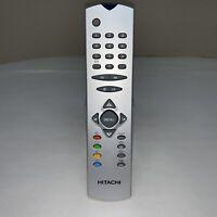 Genuine Hitachi SF091 TV Replacement Remote Control M029