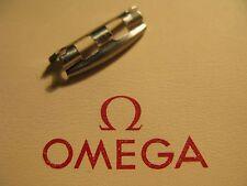 Omega Acero Inoxidable 639 enlaces final-en excelente condición no utilizado