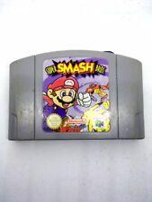 Jeu SUPER SMASH BROS pour Nintendo 64 N64 PAL