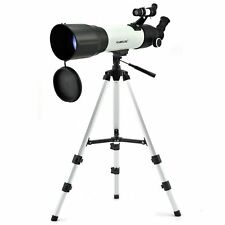 Visionking 90x500 90 mm Astronomical Telescope Spotting scope High tripod