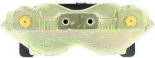 Disc Brake Caliper-Posi-Quiet Loaded Caliper-Preferred Front/Rear Centric
