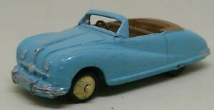 Vintage Dinky 106 Austin Atlantic 1954- 1958.