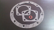 HOLDEN BANJO DIFF GASKET & AXLE SET