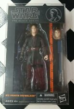 Hasbro -- Star Wars; The Black Series: #12 Anakin Skywalker