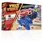 TRIX TRUX - AS SEEN ON TV - FLIPS CLIMBS & USE ON ZIP LINE ***NEW IN BOX***