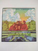 BEACH BOYS Friends Original 1968 Capitol Vinyl Record LP RARE ST-2895 VG+/VG
