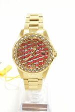 Invicta 24821 Character Collection Snoopy Gold Tone Stainless Steel Bracelet ...
