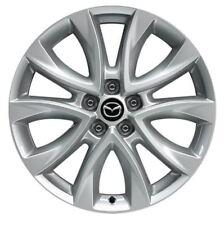 """Mazda CX-5 19"""" Alloy Wheel - 147 Design (11/2011 >) 9965037090"""
