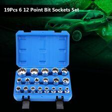 Haskyy CGSSS19T - 15 19tlg Universal Satz Gear Lock Steckschlüssel
