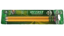 My First Ticonderoga Pencils Back To School Supplies