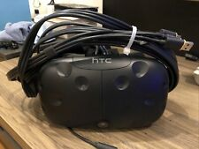 HTC Vive Virtual Reality Headset - Headset ONLY
