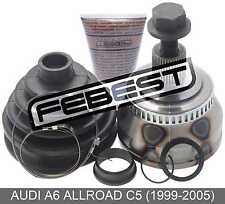 Outer Cv Joint 27X59.5X38 For Audi A6 Allroad C5 (1999-2005)