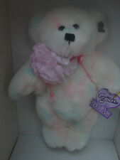 Annette Funicello Bear Candi Plush Flavorite Series NIB! #1319 of 2400! Mint!