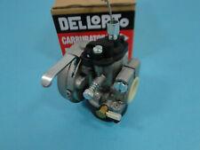 APRILIA RS 50 AF1 RX NEW OEN Carburetor Vergaser Carburatore Dellortro SHA 1412N