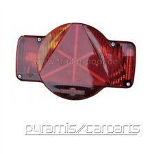 NEU 1x FRIELITZ 014001004 Humbaur Lampenglas links, mit NSL (€59,95/Einheit)
