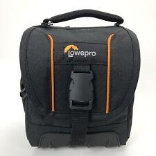 Lowepro Adventura SH 120 II Shoulder Bag for DSLR Camera, Removable Strap - NEW