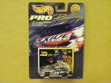 Jeff Burton Ford Diecast Racing Cars