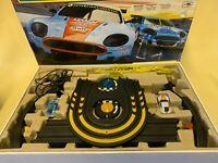 Micro Scalextric Aston Martin GT Thunder