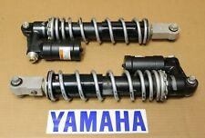 RAPTOR 700 FRONT SHOCKS fit 660 or YFZ450 Yamaha left right shock suspension AZ8